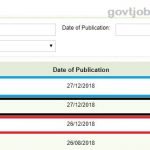 HSSC Advt 05 2018 advt 06 2018 advt 07 2018| hssc recruitment 2019-2020