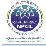 Apply Online Application Form for NPCIL Jobs 2020