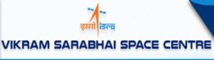 Vikram Sarabhai space centre isro Recruitment 2021-22
